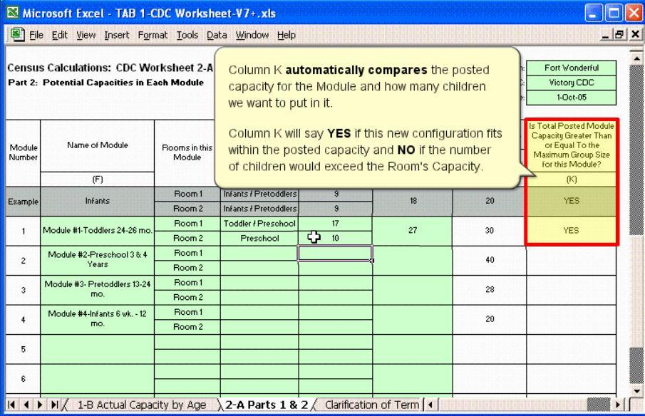 Worksheet 2A Part 2