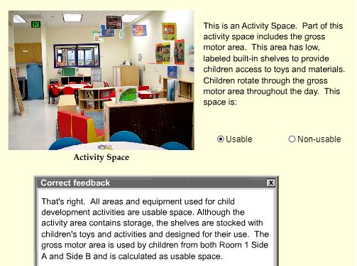4.Activity Space