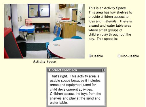 5.Activity Space